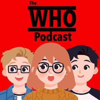 The Ulitmate Doctor Who Quiz- Dan vs Will