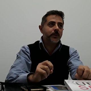 Border Nights, puntata 340 (Gianluca Marletta, Giuliano Falciani 25-02-2020)