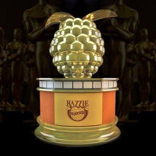 Aspettando gli Oscar, diamo un'occhiata alle nomination per i Razzie Awards