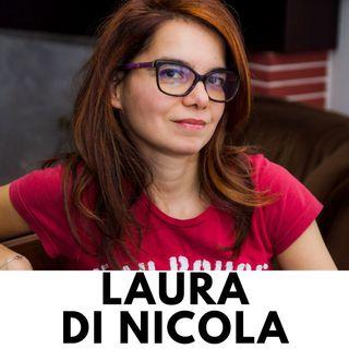 Laura Di Nicola - L'importanza di una Madre e la Nascita di una Leggenda - 002