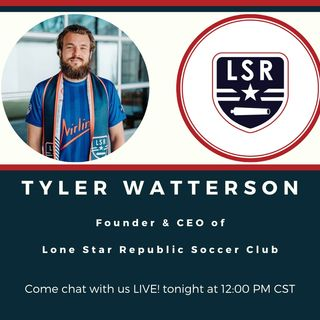 Lone Star Republic Soccer Club