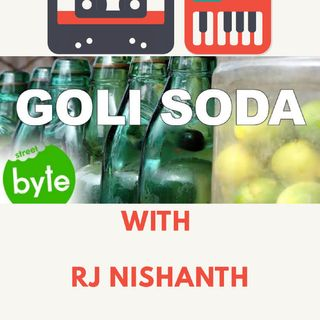 GOLI SODA