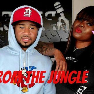 "Season II Ep. 3 ""We From The Jungle"" w/Boogie Bundles"