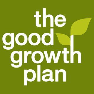 Presentan: The Good Growth Plan