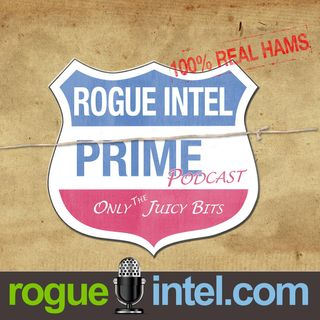 Prime #203 - Very Respectful Roaches