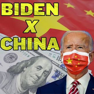 #91 How the Chinese Government Targeted Hunter Biden | Christopher Balding