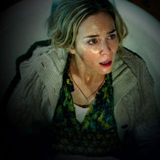 "Paul Review's ""A QUIET PLACE""!"