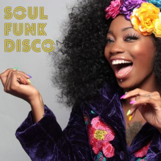 Disco Nights ( Soul Funk Disco )