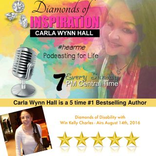 Diamonds of Disability with Win Charles