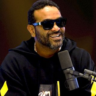 Jim Jones Shares Experience With Gang Culture, Legally Selling Weed Now + More
