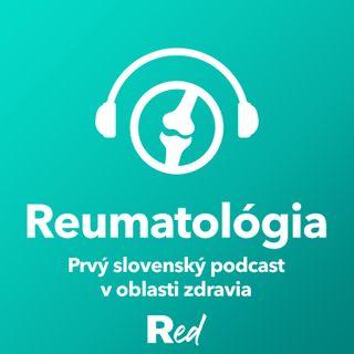 Diagnostika a liečba reumatoidnej artritídy