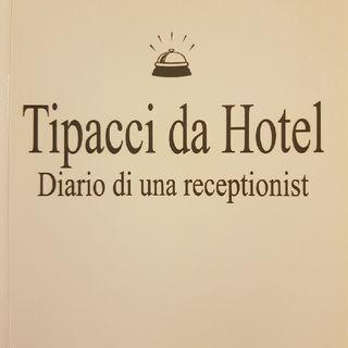 Gemma Formisano : Tipacci Da Hotel - Lunedì 18 Novembre 2013
