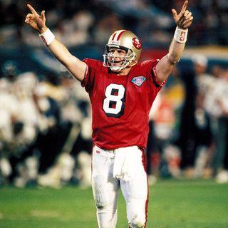 Top 10 Super Bowl Quarterback Performances