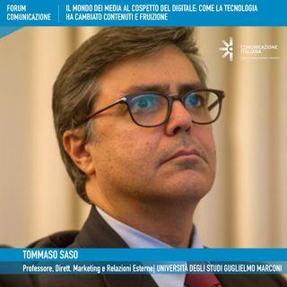 Forum Comunicazione 2021, 2°giornata | Digital Talk | Il mondo dei media al cospetto del digitale