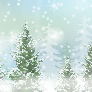 Il primo albero di Natale - Hermann Lons
