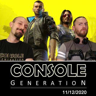 Cyberpunk 2077 con Stefano Silvestri - CG Live 11/12/2020