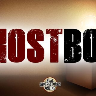 Ghost Boy | Haunted, Paranormal, Supernatural