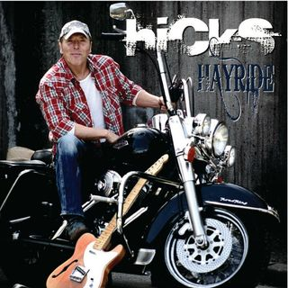 Int'l Country Music Star: Hicks