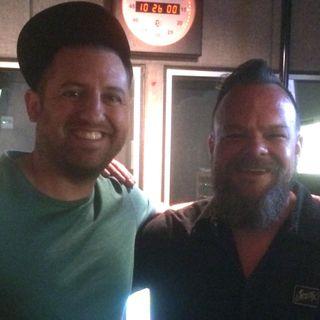 Dave Hines & Josh Accardo