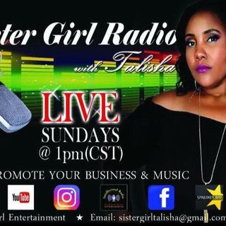 Tasha Lee/Sister Girl Radio