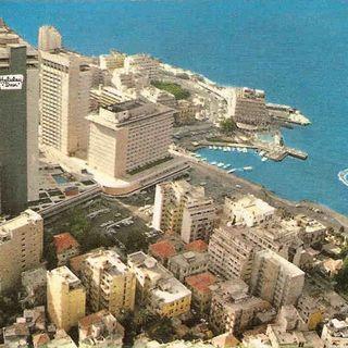 Libano, la Svizzera d'Oriente? - Le Storie di Ieri
