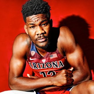 Ep.20 : Ayton No. 1, Sean Miller vs. Joel Embiid and Top 5 NBA Players in UA History