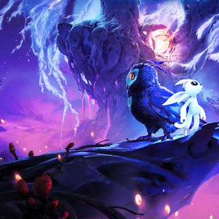 15 - Resenha #2 - Ori And The Will Of The Wisps