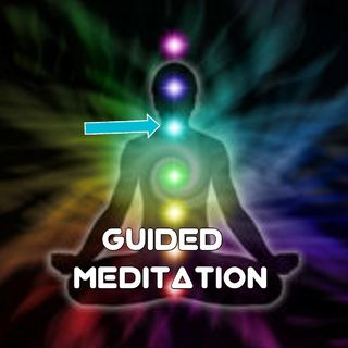 Episode 6 - Guided Meditation Throat Chakra