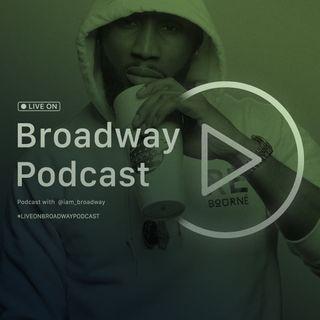 """KTSE"" - Episode 203 w/@onlyharmony | #LiveOnBroadwayPodcast"