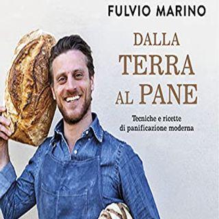 """Fulvio Marino: è sempre nel programma di Antonella Clerici con la sua rubrica """"Il pane quotidiano"""", dove spiega ricette e panificazione"""