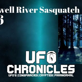 Ep.16 The Powell River Sasquatch