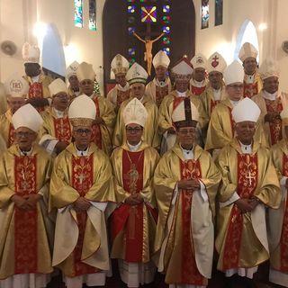 ¿La iglesia católica aprobó al peregrino de Puerto Plata?