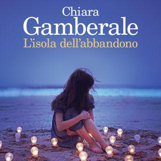 """Chiara Gamberale """"L'isola dell'abbandono"""""""