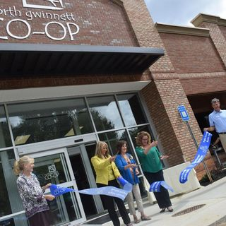 EP: 176 North Gwinnett Co-Op Gets A New Home