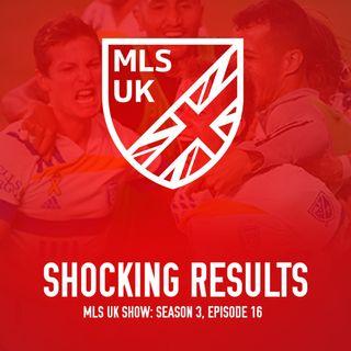 S3 Episode 16: Shocking Results
