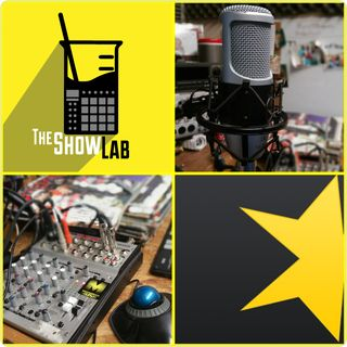 The Showlab Producer Podcast 35