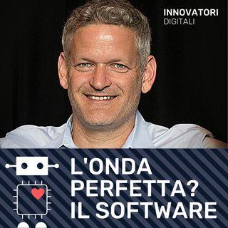 EXCELERO - L'onda perfetta? Il software!