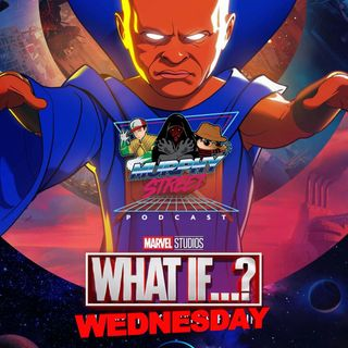 What If Wednesday- Ultron Won
