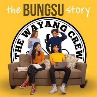 Episode 71 - The Bungsu Story FEATURE