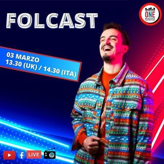 Sanremo 2021: Folcast