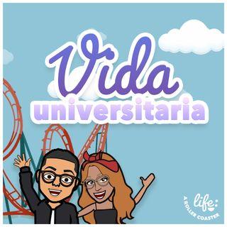 VIDA UNIVERSITARIA 🎓 (Life: A Rollercoaster)