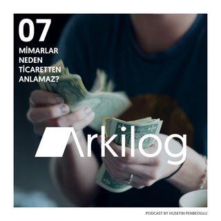 #07 Mimarlar Neden Ticaretten Anlamaz / Yalın (Lean) Başlamak / Mini MeetUp 2