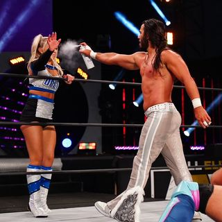 AEW Dynamite Review: Moxley and Kingston Steal The Young Bucks's Shoes!