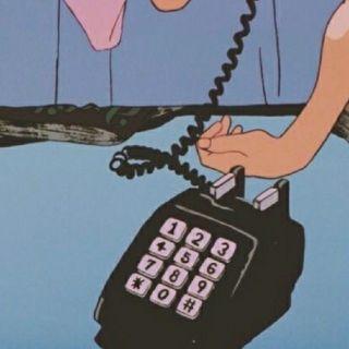 t e l e p h o n e m a n (on hold rmx)
