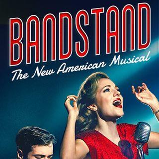 "Tony Talk ""Bandstand"""