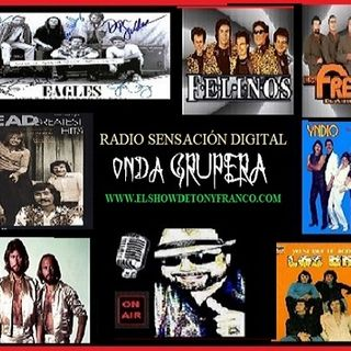 ONDA GRUPERA best groups 70s-90s