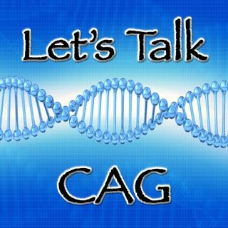 Listen to Dr. Herwig Lange: Discussion About CAG!