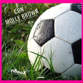 Con MollyBrown racconta la storia di Maradona