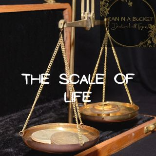 The Scale Of Life