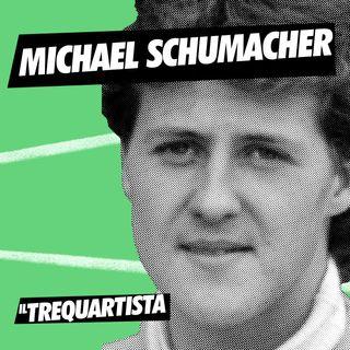 Michael Schumacher - L'invincibile (parte I)